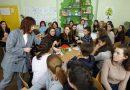 Майстер-клас для третьокурсників від професіоналів НУШ Коломийського ліцею №9