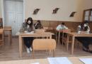 Завершено здачу кваліфікаційних іспитів спеціальности 013 Початкова освіта